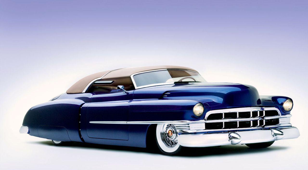 Idea by Scott Konshak on Lowriders & leadsleds Classic cars