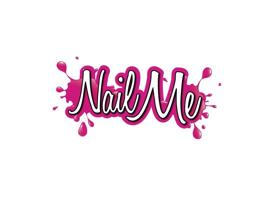 awesome nail tech logo ideas