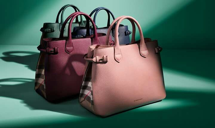 Burberry Spring Summer 2015 Collection
