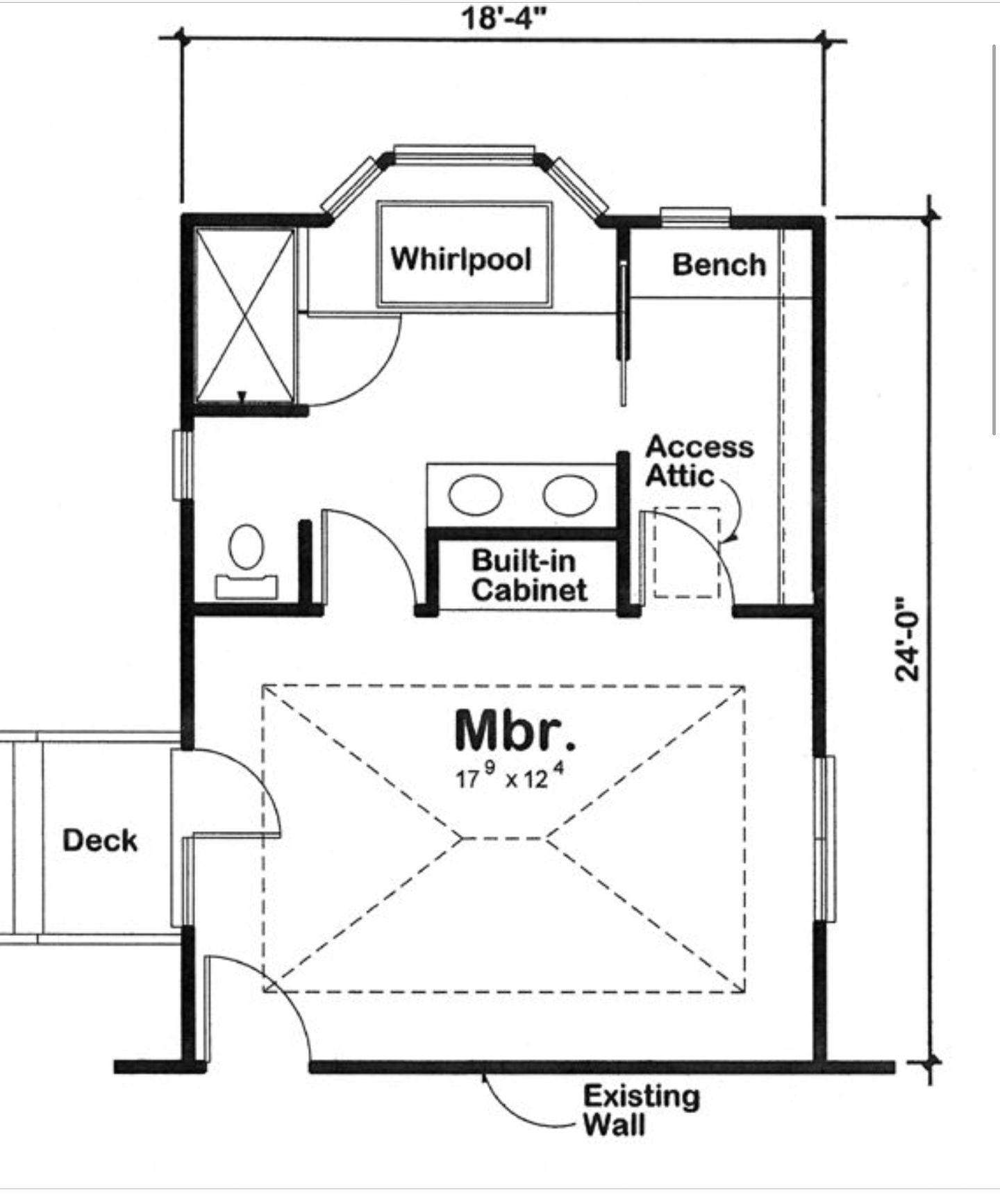 Home Additions Plan Drawings: Pin By Tracy DeJonge On Home Addition Orshal