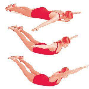 Mincir des bras en 15 min. par jour   Comment maigrir des