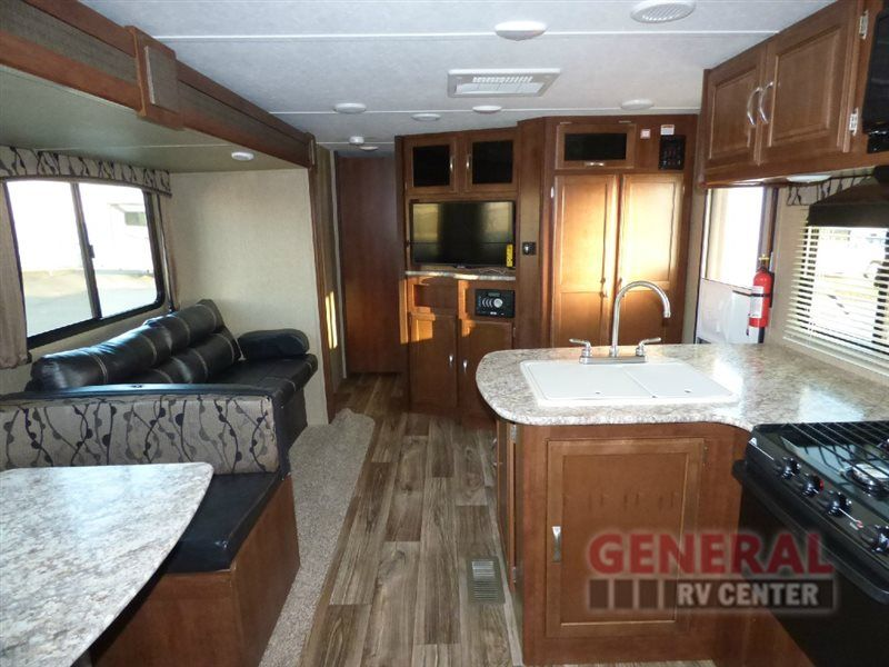 New 2016 Keystone RV Passport 3350BH Grand Touring Travel Trailer at General RV | North Canton, OH | #131776