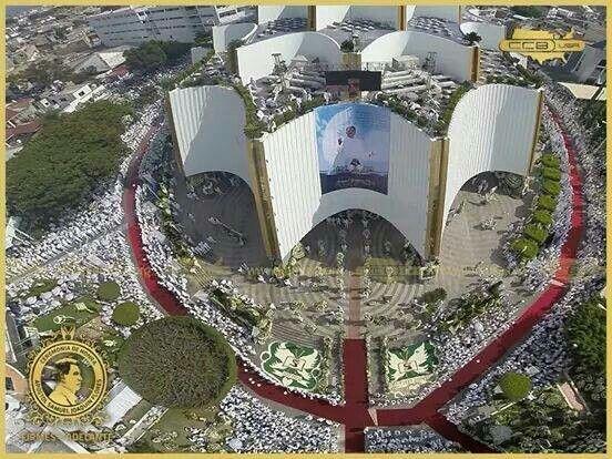 Templo Sede.