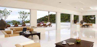 Charmant Indian Mansions: Vijay Mallya House   Kingfisher Villa In GOA