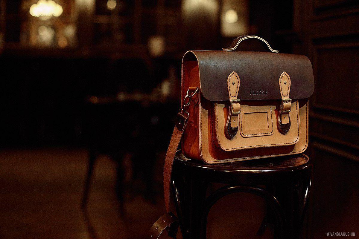 Leather Bag 3643ebbae98e6