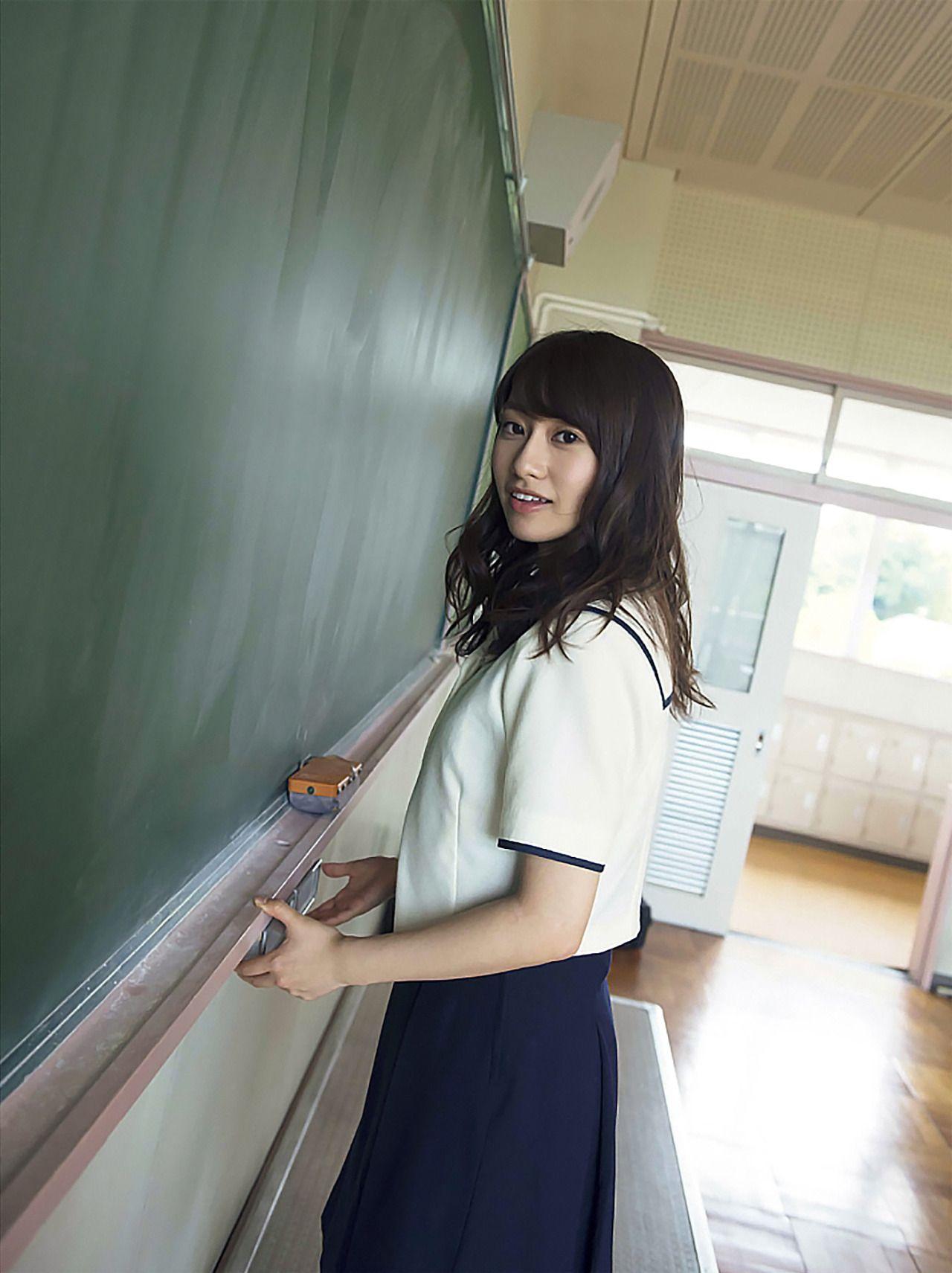 Sakurai Reika 桜井玲香 Ngzk46 Nogizaka46 Idol Japan Jpop
