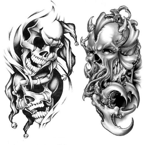 Tatuaże Demony Hledat Googlem Tatuaże Tatuaże I Demony