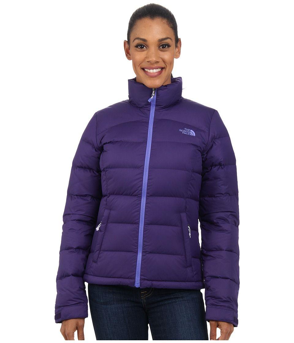 The North Face The North Face Nuptse 2 Jacket Garnet Purple Women S Coat Thenorthface Cloth North Face Nuptse Jackets Coats For Women [ 1120 x 960 Pixel ]