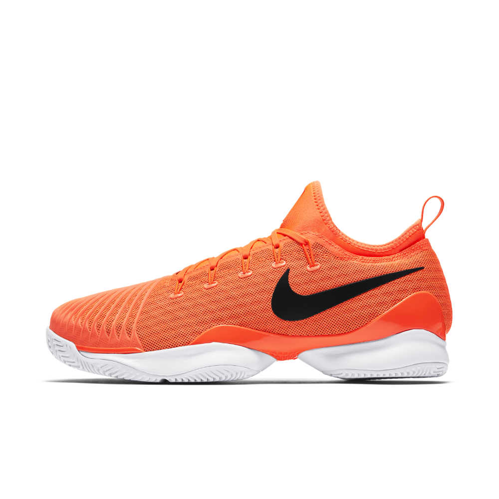 Nike NikeCourt Air Zoom Ultra React Men's Tennis Shoe Size