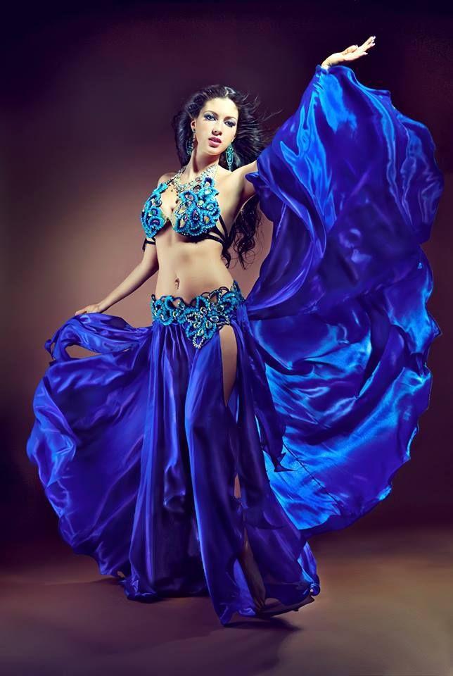 Pin de Sofia Peralta en >>> Belly Dancer <<< | Pinterest