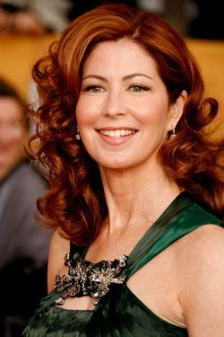 Dana Delaney Age 56 Dana Delany Beautiful Women Over 50 Ginger Hair