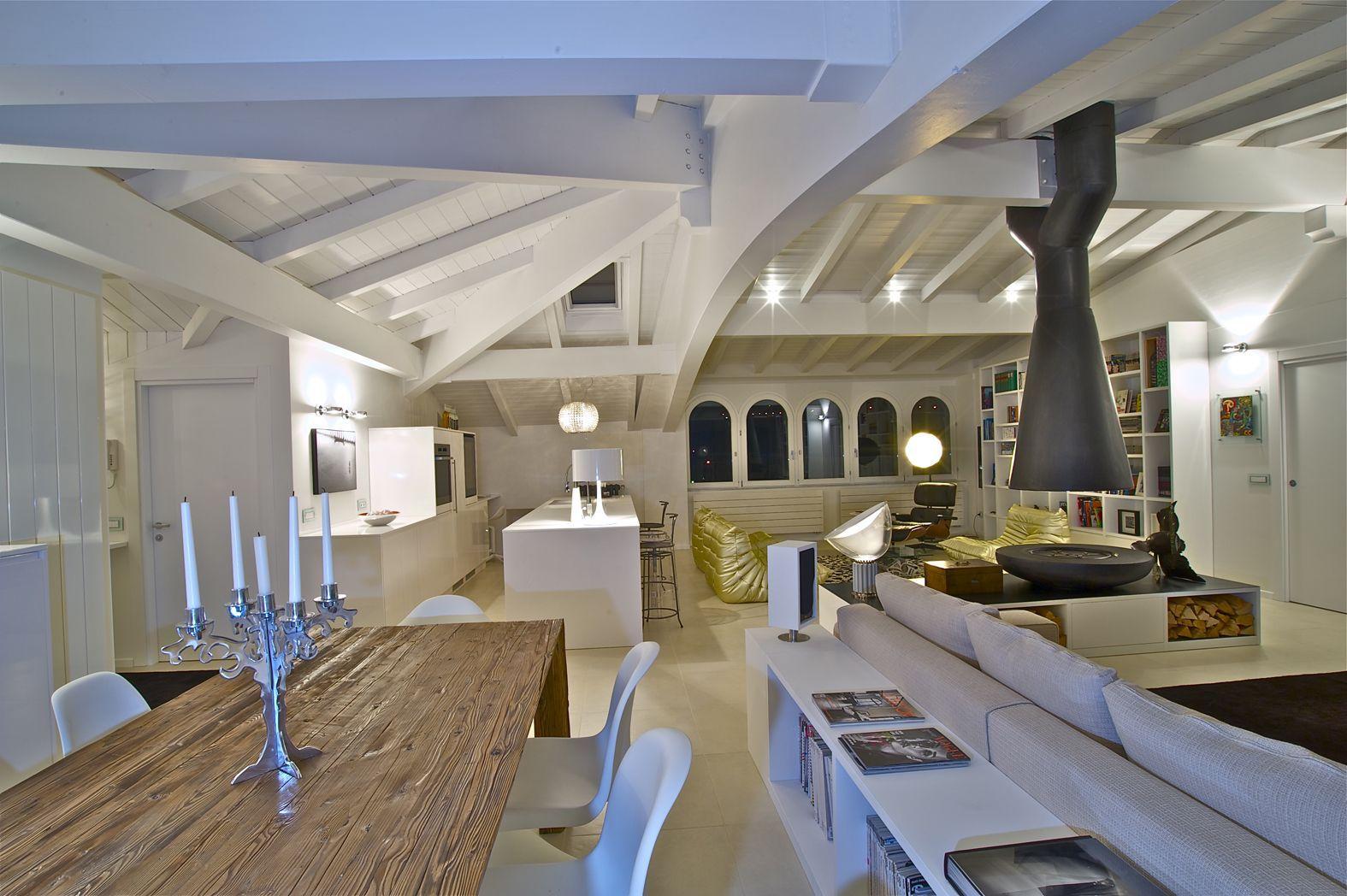 Case Arredamento ~ Progettazione e realizzazione arredamenti per case ville e loft