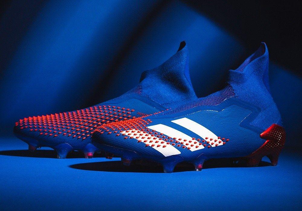 Adidas Predator Tormentor In 2020 Cool Football Boots Predator Football Boots Soccer Boots