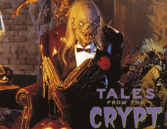 Brand New Tales From The Crypt Being Developed For Return To Tv