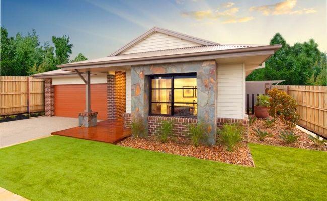 Simonds Home Designs Flinders Visit Www Localbuilders Com Au Builders Victoria Htm To Find Your Ideal Home D Simonds Homes Exterior Renovation House Exterior