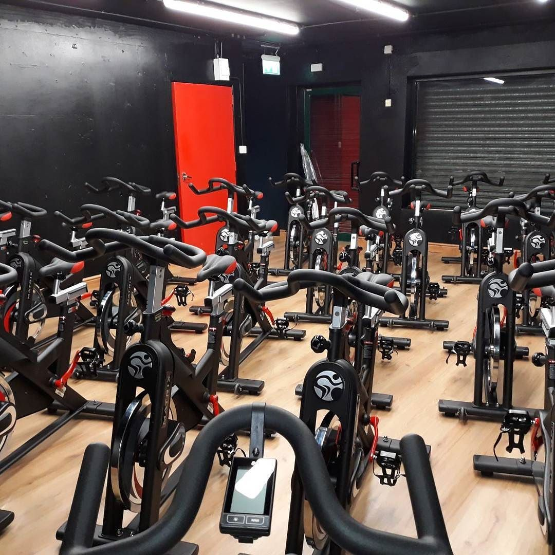 Group Fitness Room Group Fitness Gym Plans Workout Rooms