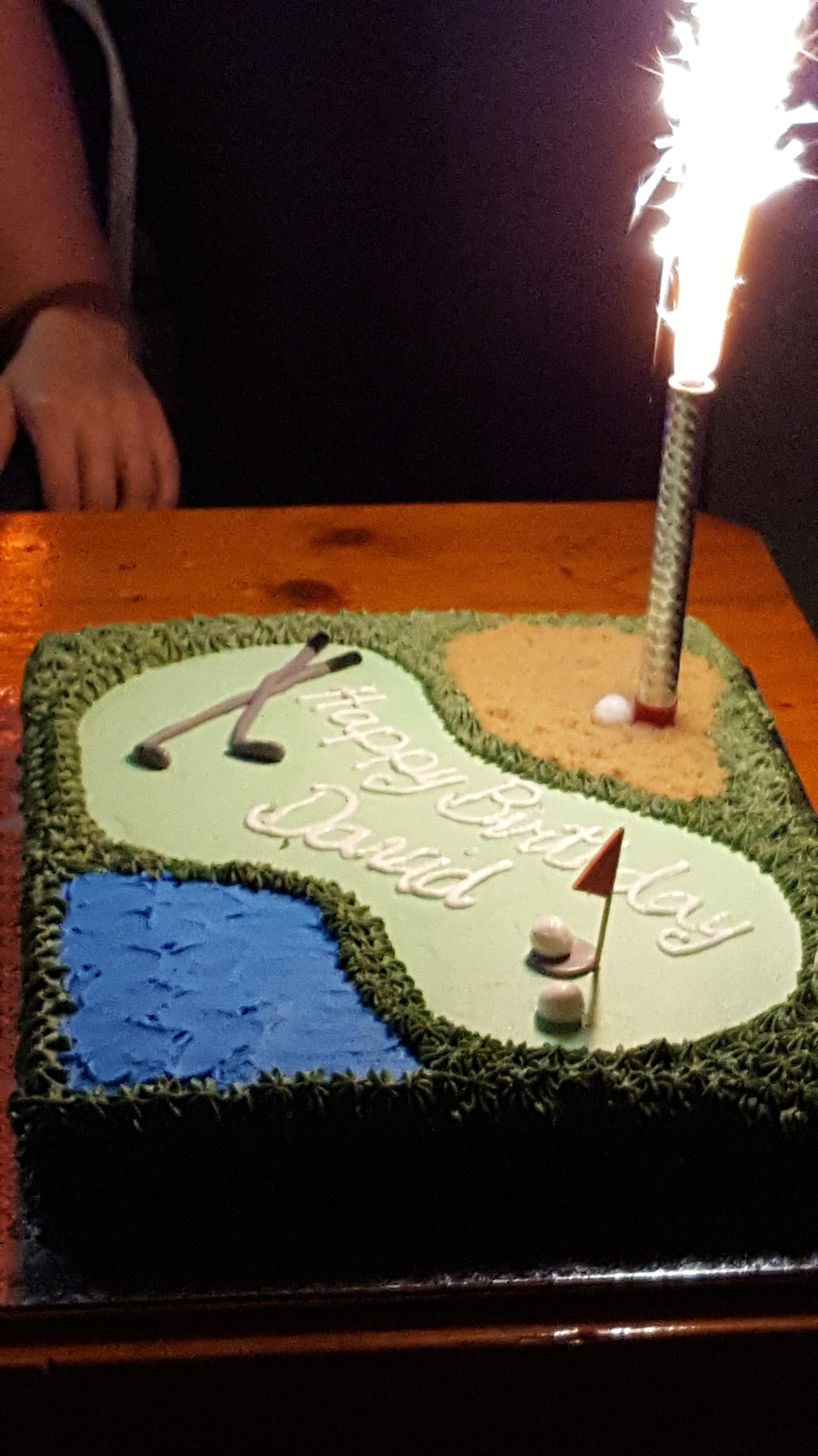 My buddy's bday cake http://bit.ly/1tqbxvk