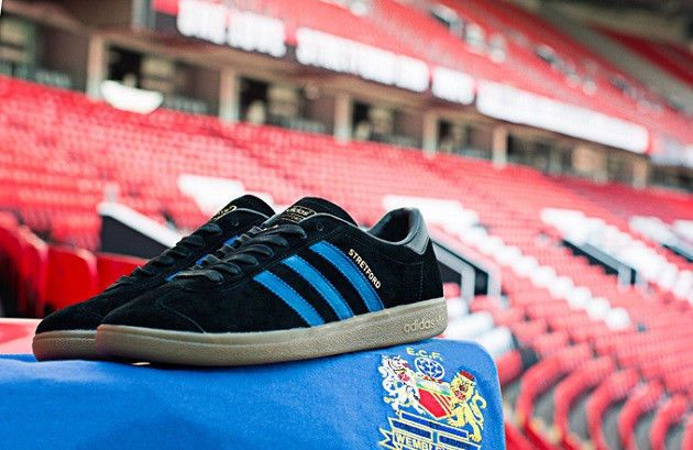 best service 3421a 86787 adidas stretford end limited edition fashion clothing shoes accessories  mensshoes athleticshoes (ebay link)