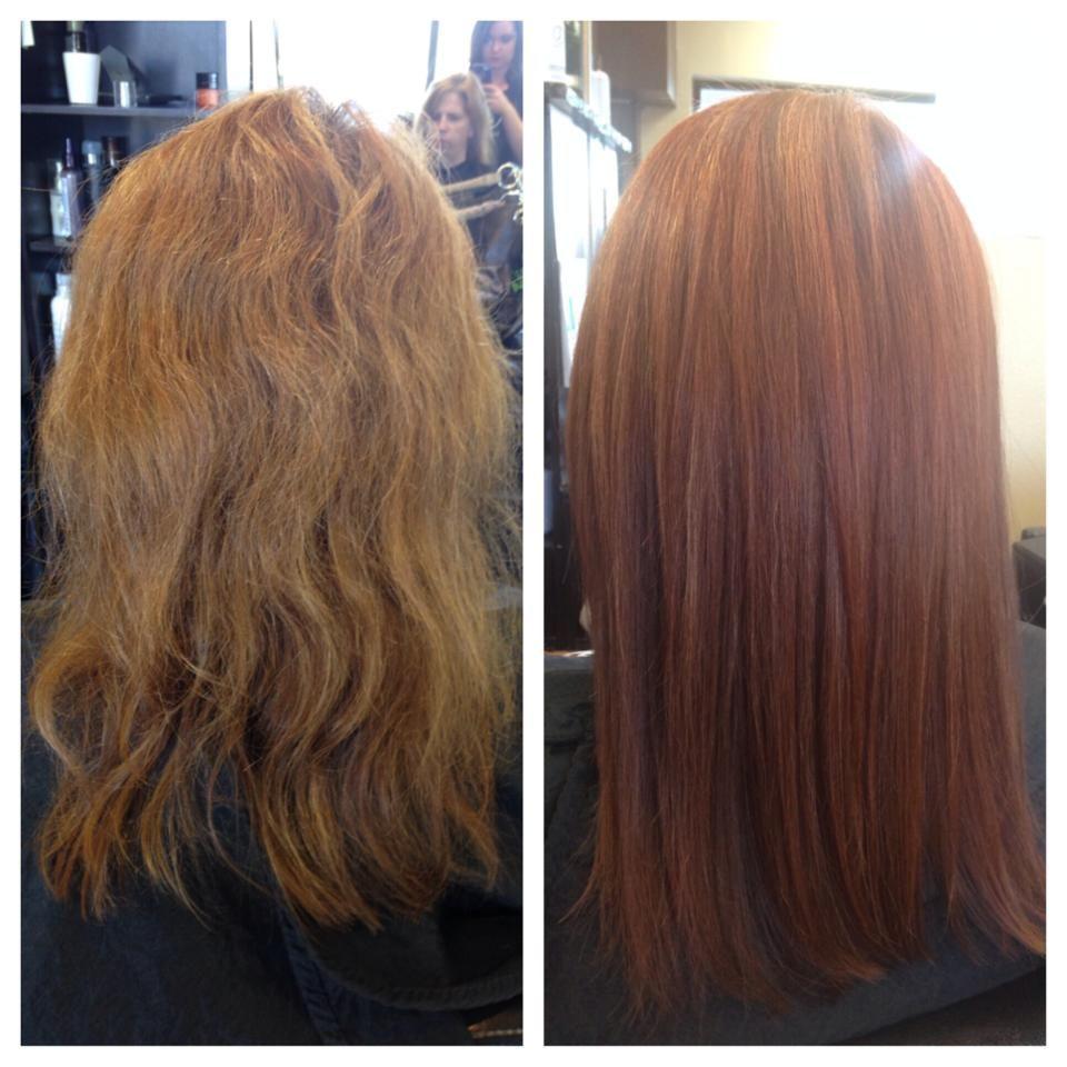 Hair Dye and Dandruff – Whats the Link | Head & Shoulders