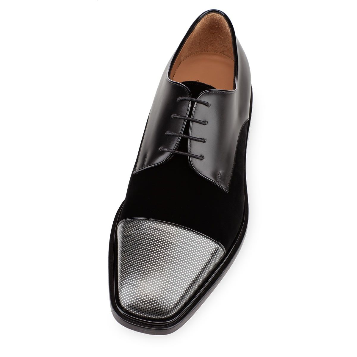 Christian Louboutin Oxford Barato