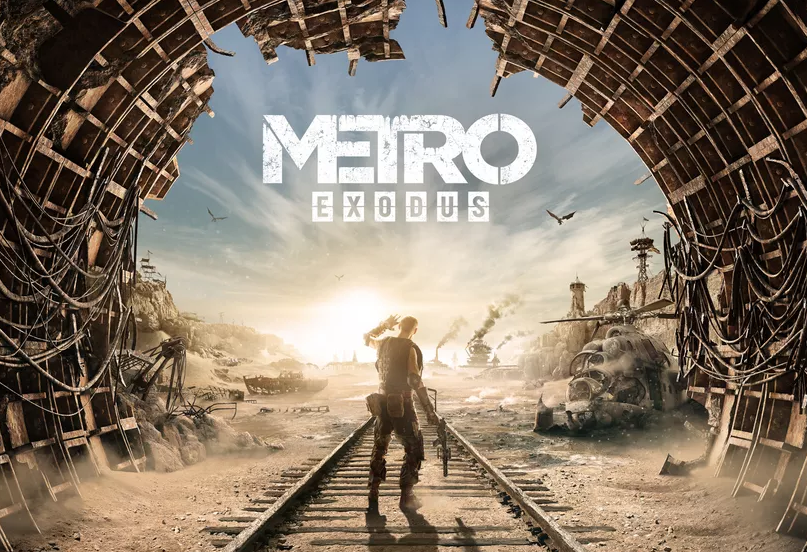 Metro Exodus Releases on Steam February 15 in 2020 Epic