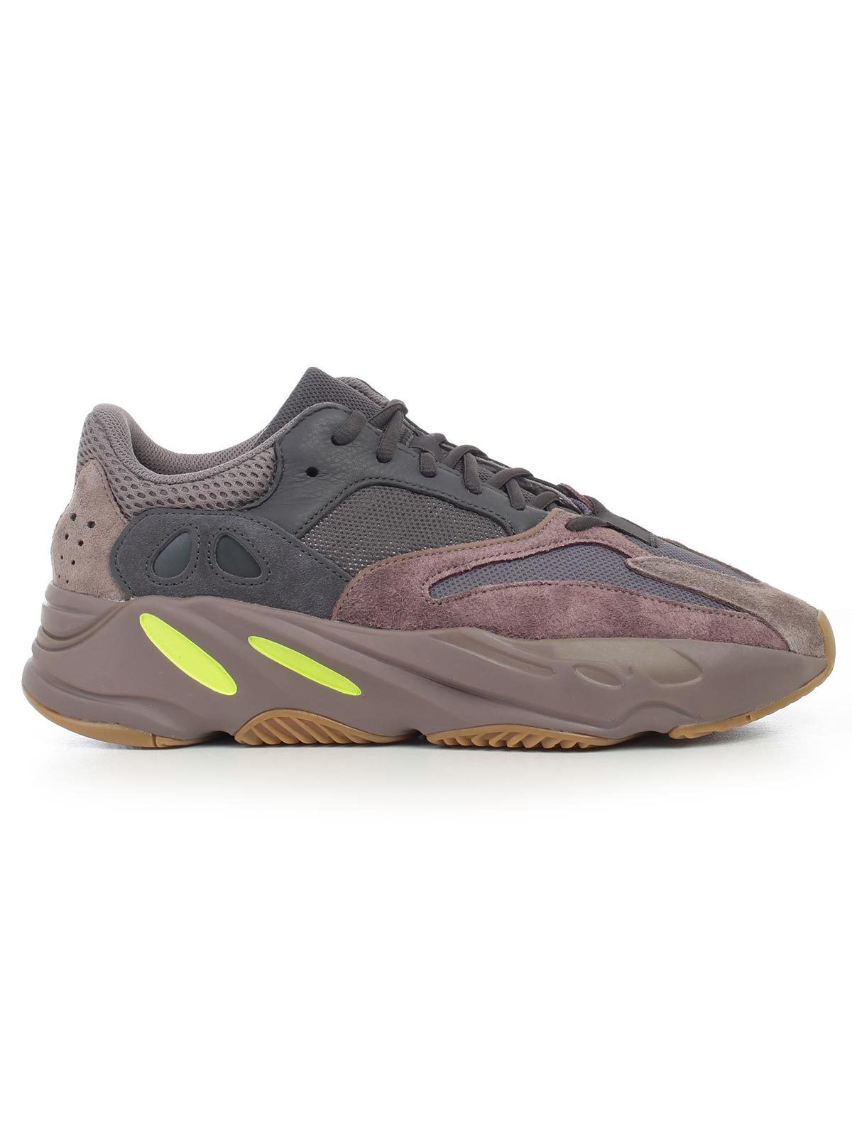 YEEZY ADIDAS X YEEZY BOOST 700 MAUVE PANEL SNEAKERS.  yeezy  shoes ... 0237b521d2eee