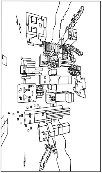 Minecraft Mobs Coloring Page Minecraft Coloring Pages Monster Coloring Pages Coloring Pages