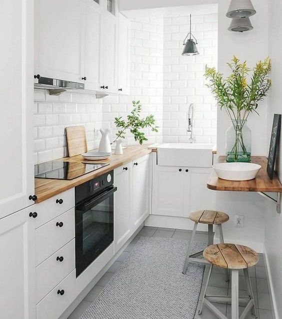 7 ways to make your singapore hdb condo home look bigger in 2020 with images small on kitchen ideas singapore id=41921