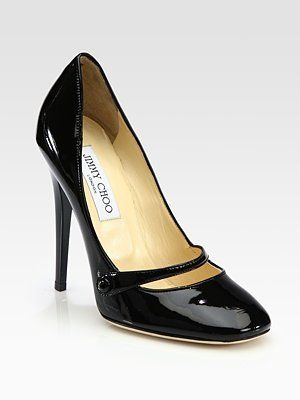 Jimmy Choo Taffy