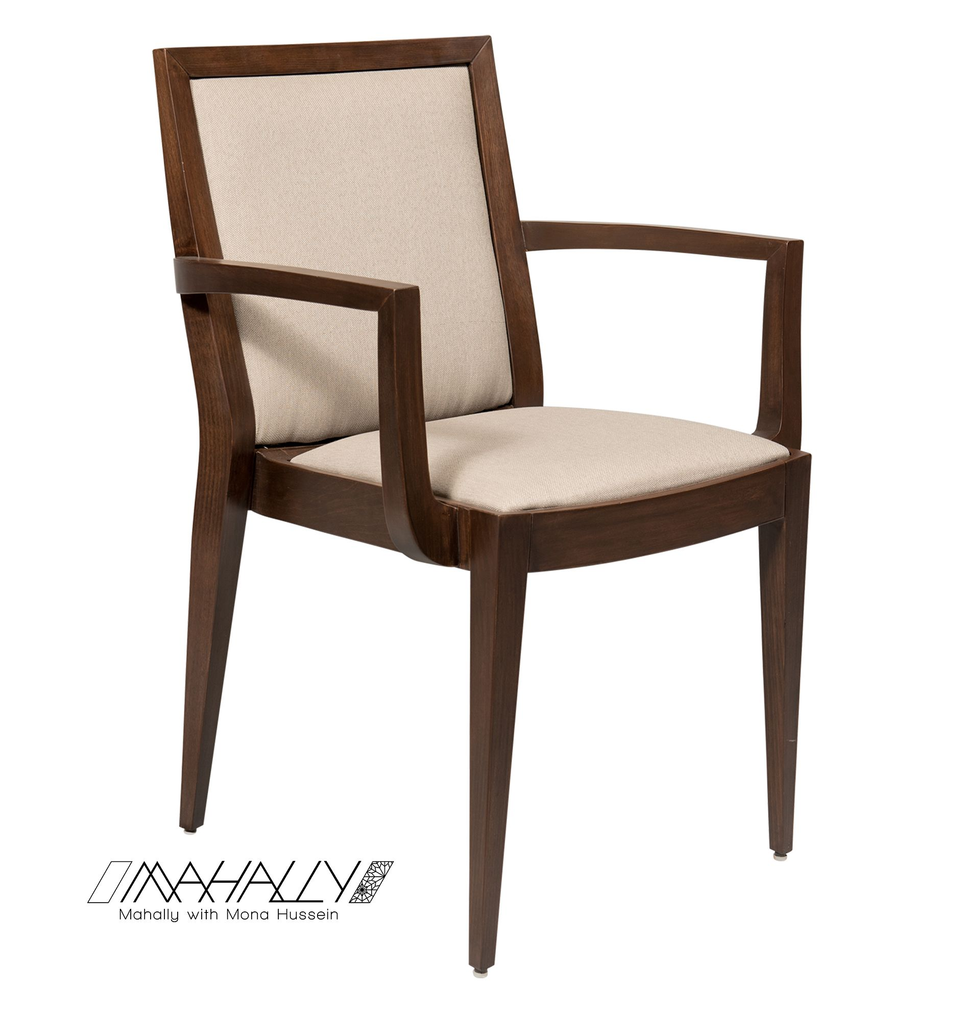 Dining Chair With Upholstered Seat And Back L 58 5 Cm W 45 5 Cm H 89 Cm Seat H 49 Cm Dining Chairs Chair L Shaped Sofa