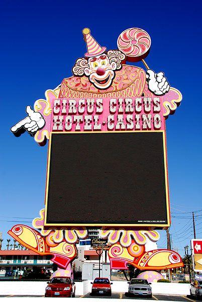 28aa5526beb Old Circus Signs