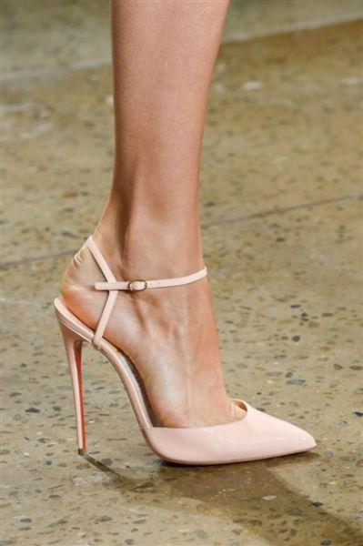 Cushnie-et-Ochs scarpe donna primavera/estate 2016