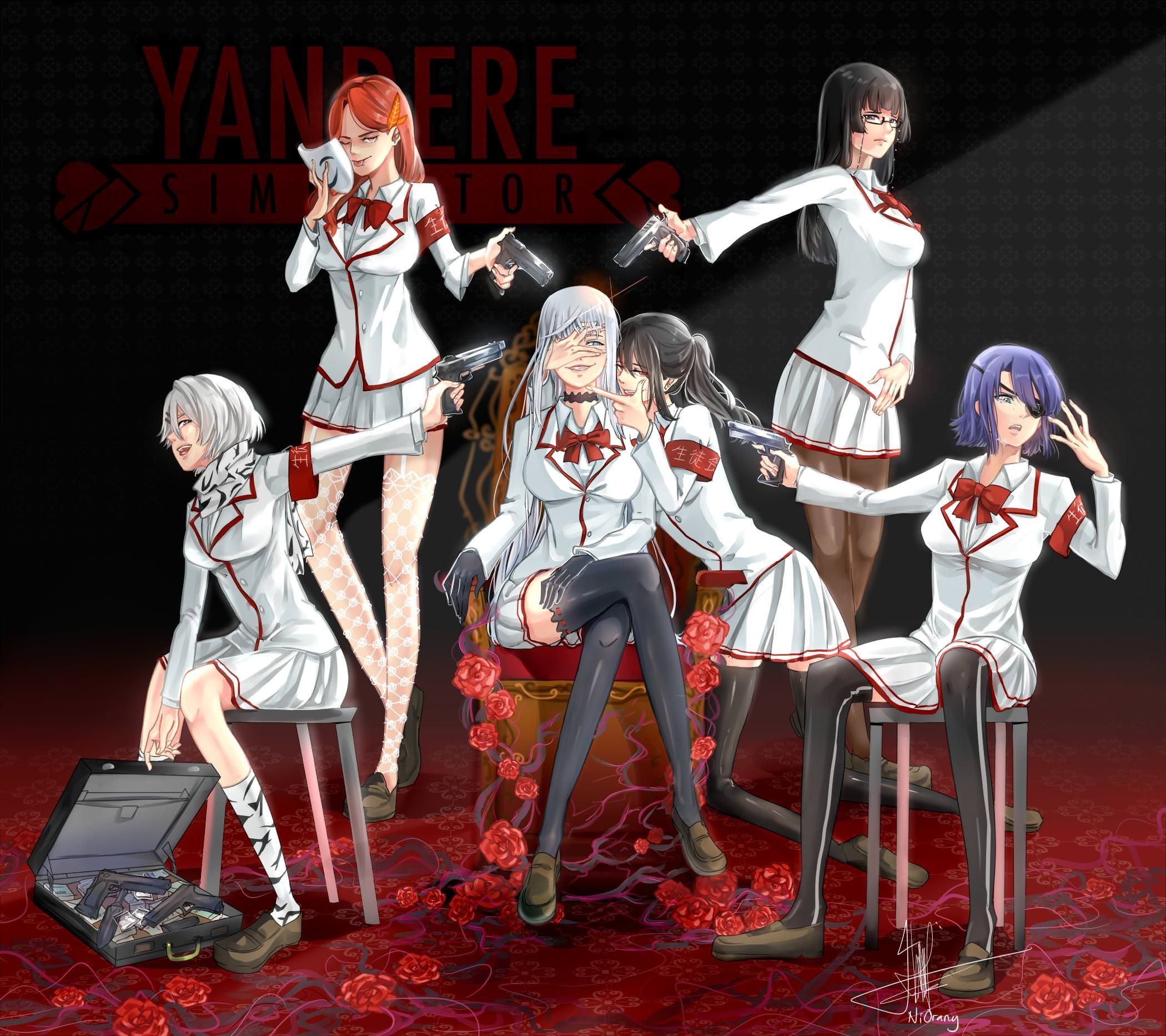 how to join the student council yandere simulator