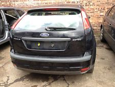 Ford Focus 2006 Paint Code F3 For Spares Breaking Reddish Car