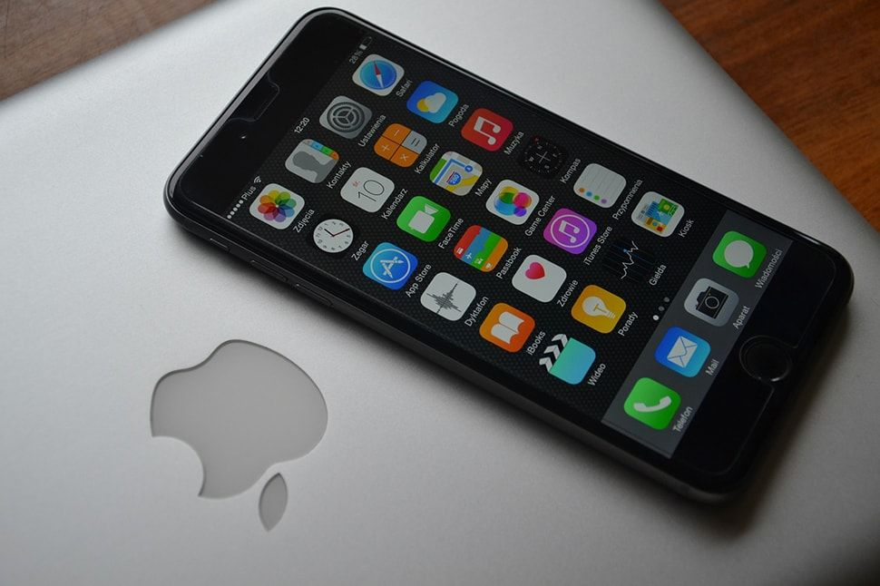 História do iPhone Saiba Como Foi a Evolução do