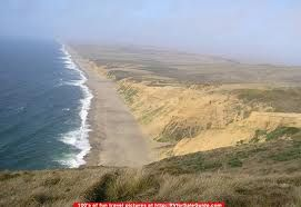 Point Reyes National monument