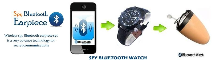 We have world class Spy Bluetooth Earpiece Set and Exam Cheating Device in Delhi India, Nano Earpiece, Bluetooth Jacket, Mobile Watch, Glasses, Pen, Hair Clip