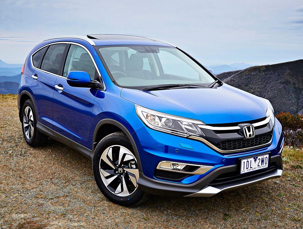 Best Cars 2015 Honda CRV Review and Release Date Honda
