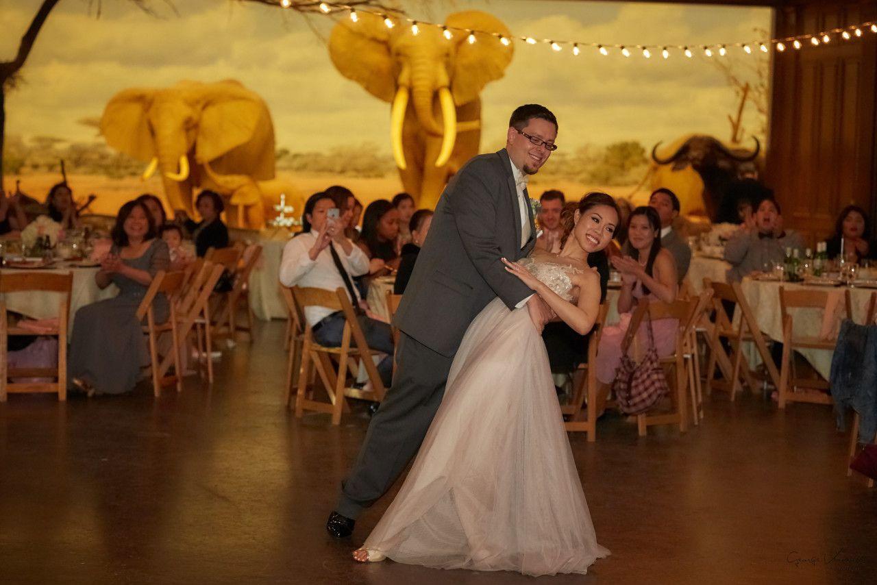 GeorgeVivanco.com_ Natural History Museum_Los Angeles_379   Wedding ...