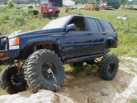 Pin On Jeep Grand Cherokee Zj