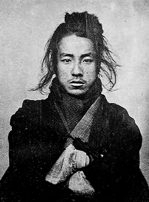 織田信好 おだのぶよし1609年8月13日 安土桃山時代の武将 織田信長の十男 samurai photography the last samurai samurai warrior