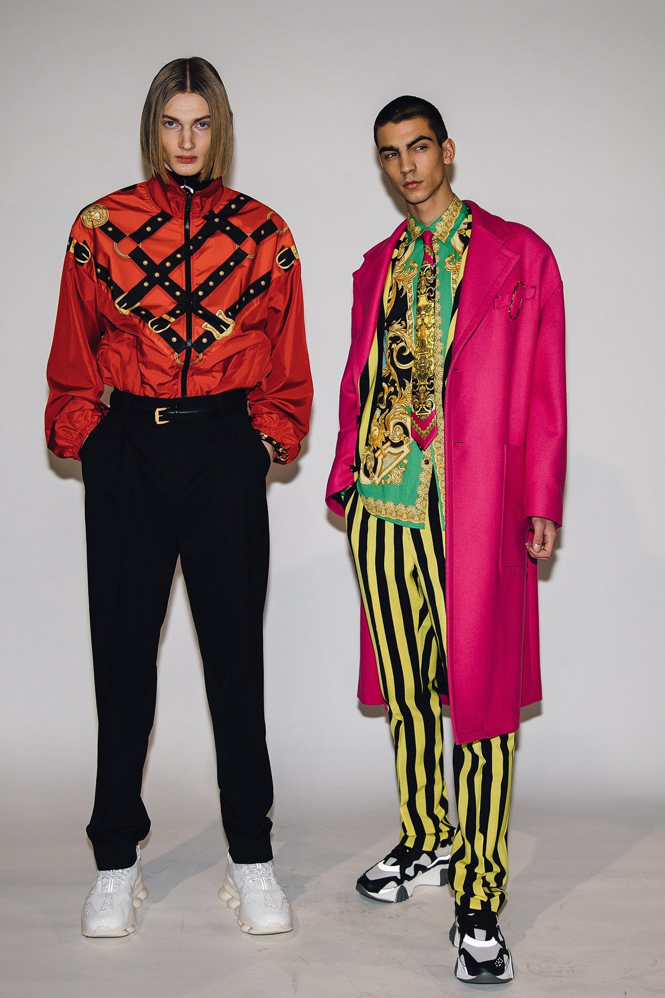 Best New Shows Fall 2020.The Best Backstage Photos From The Fall 2019 Menswear Shows