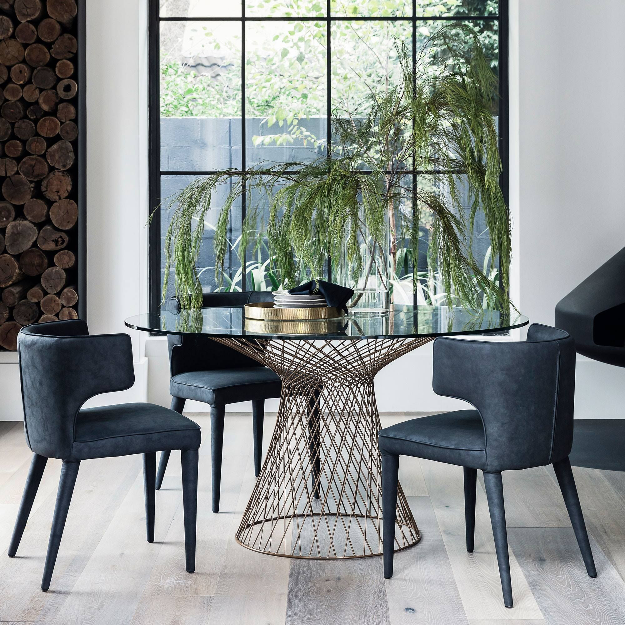 Design School Home Dining Chairs Dining Table Furniture Dining Table