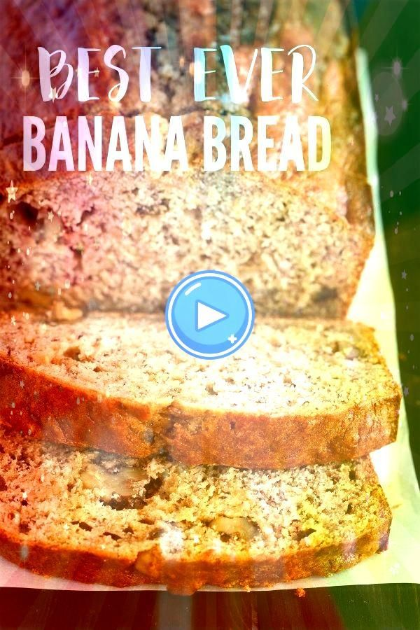 and brown butter make this the best banana bread everRoasted bananas and brown butter make this the best banana bread ever The Best Banana Bread  The batter for this easy...
