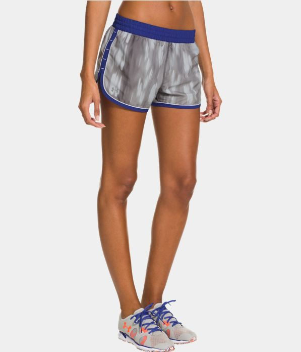 Women's UA Great Escape Printed Shorts II | Under Armour US