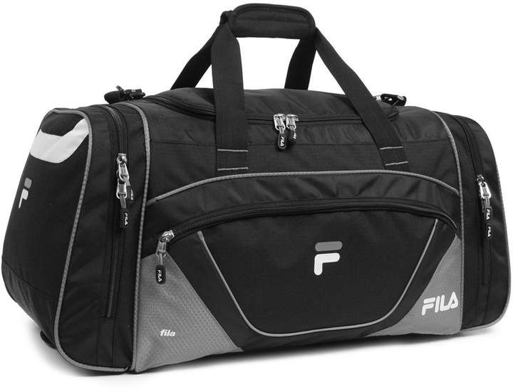 Fila Acer Duffel Bag in 2019  b08b04b27e096