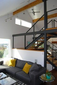 Best The Stairs In This Home Are Gorgeous Phinney Ridge Photos 400 x 300