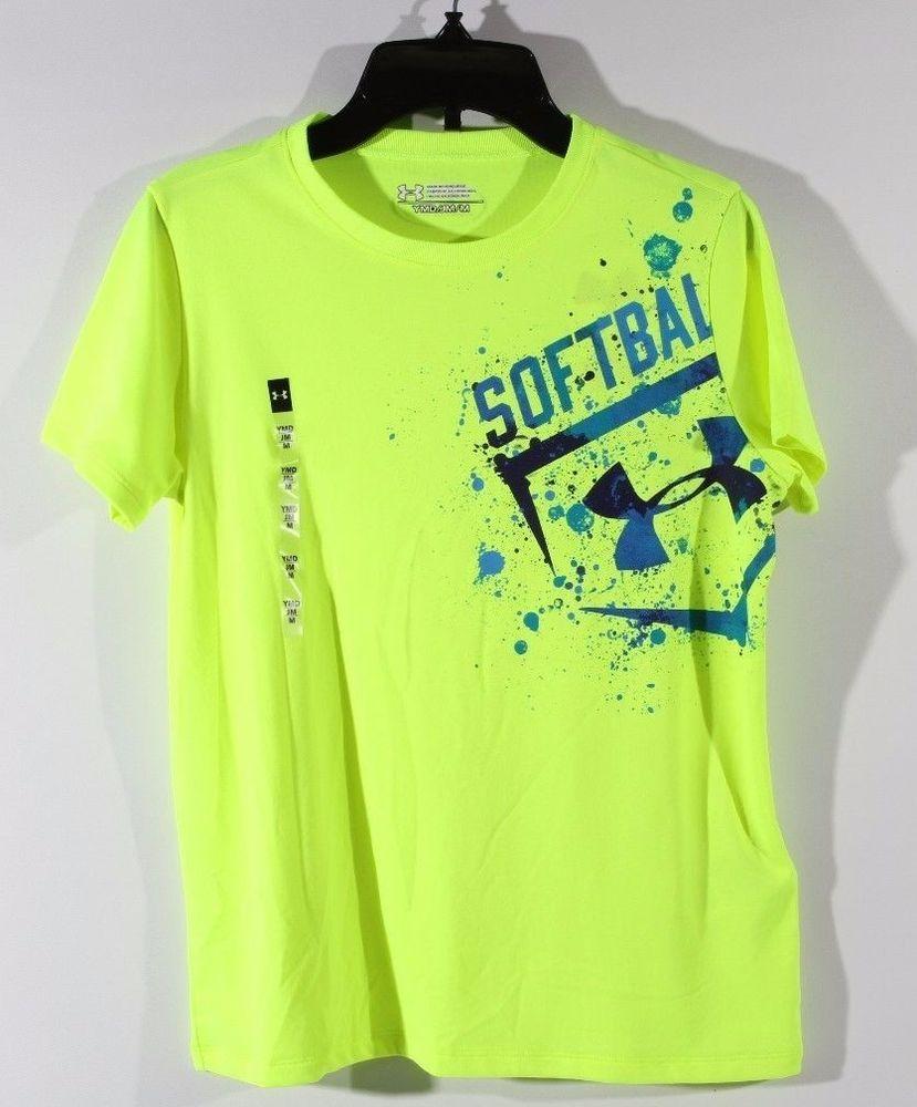 best sneakers 1eb8d 5317d Under Armour Womens Softball Shirts | RLDM
