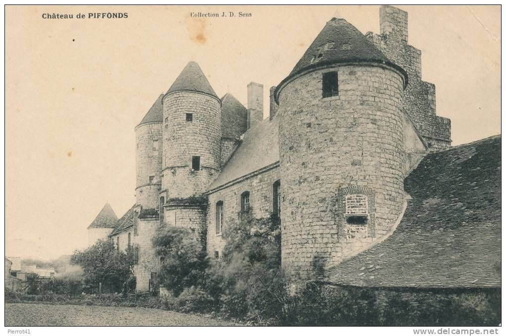 Piffonds - Delcampe.net