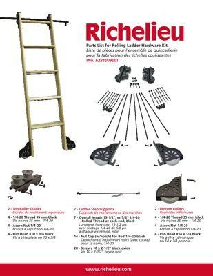 quincaillerie en noir 622100900 chez quincaillerie. Black Bedroom Furniture Sets. Home Design Ideas